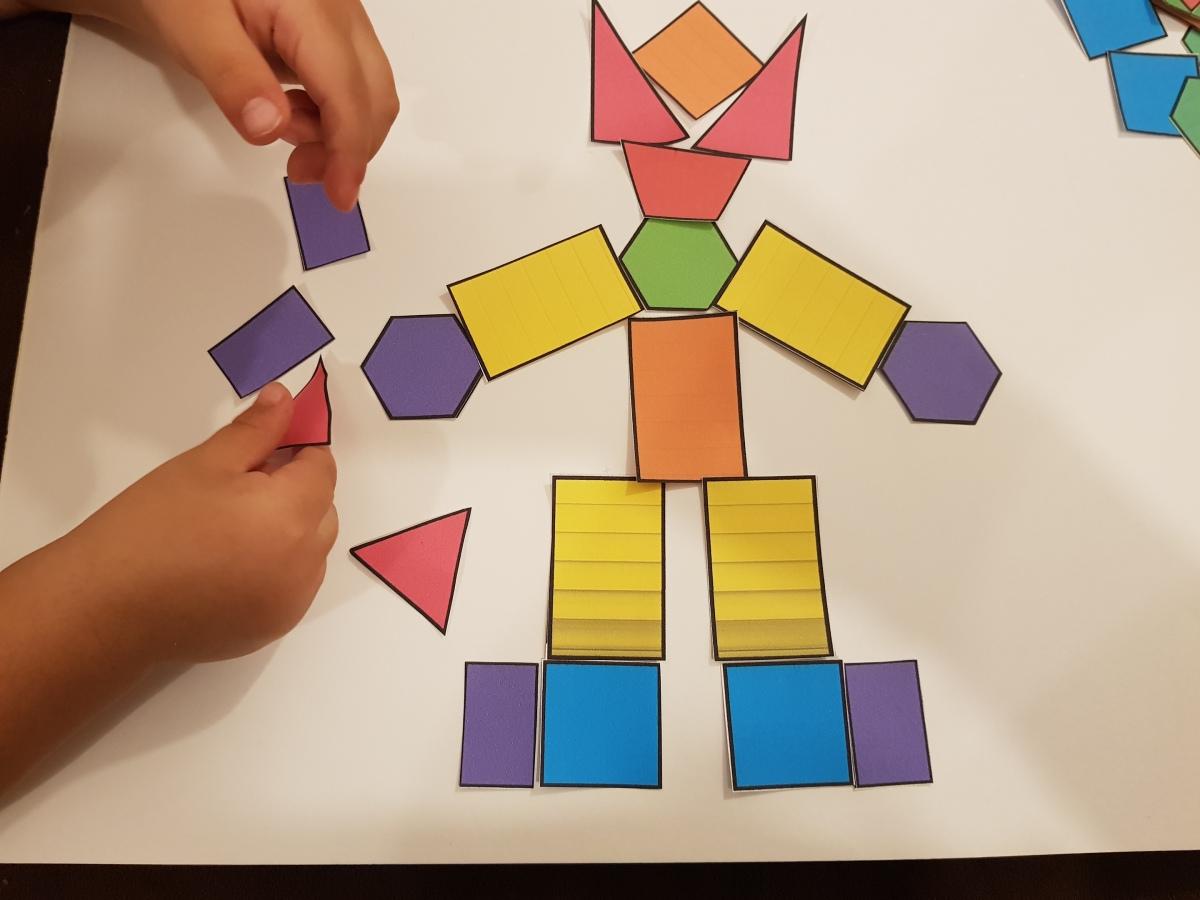 Geometrische Formen Bild Dateien gratis