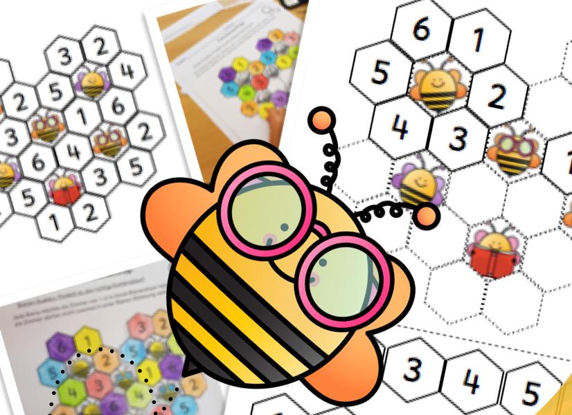 Eine Sudoku Knobelaufgabe zum Schneiden, Legen, Manipulieren und Nachdenken für Schüler aller Altersstufen