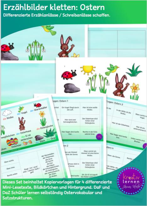 Kopiervorlagen für Schüleraktivierendes Unterrichtsmaterial